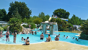 Carnac campsite le rosnual camping in brittany atlantic for Camping carnac plage avec piscine