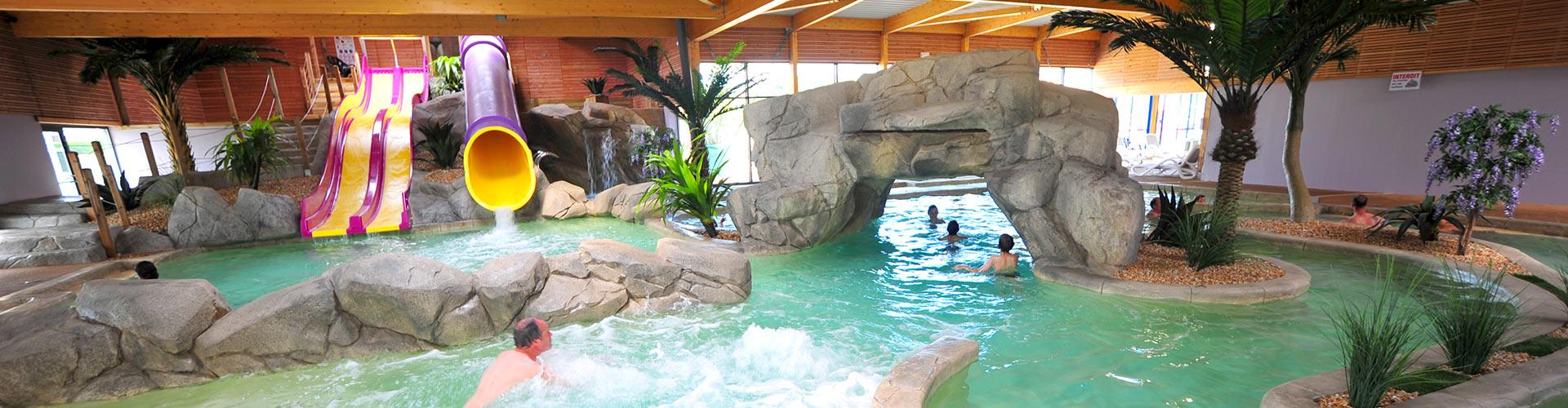 Le croisic campsite l oc an le croisic camping in loire for Camping loire atlantique avec piscine