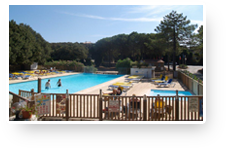 Holidays for your children, camping Le Campo Di Liccia, Bonifacio, Corse